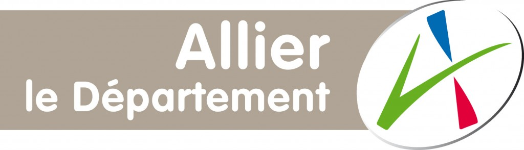 Departement de l'Allier